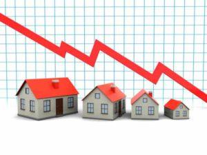 кризис недвижимости