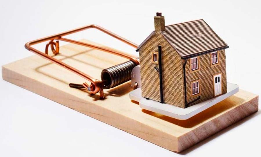 Как перед покупкой самостоятельно проверить квартиру на чистоту сделки