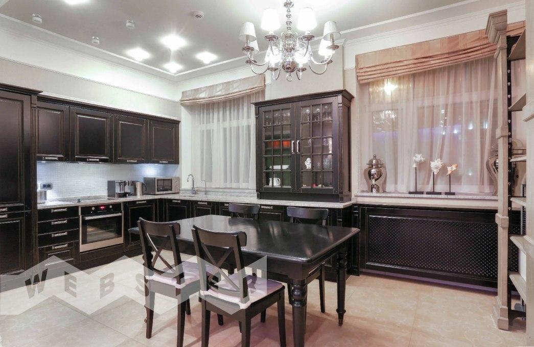 Квартира в ЖК Невский