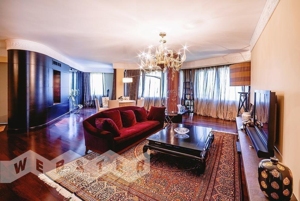 Квартира в ЖК Кунцево